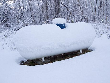 Winter Additive