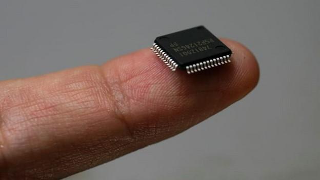 Microchip Shortage