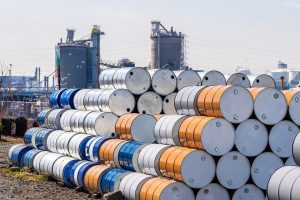 Stagnant Production | Fuel Suppliers
